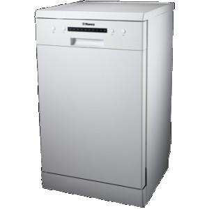 Посудомоечная машина Hansa ZWM 416 WEH, белый