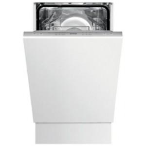 Встраиваемая посудомоечная машина Gorenje GV51212