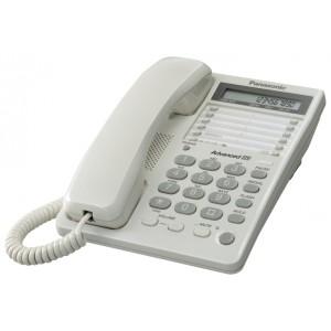 Проводной телефон Panasonic KX-TS2362RUW