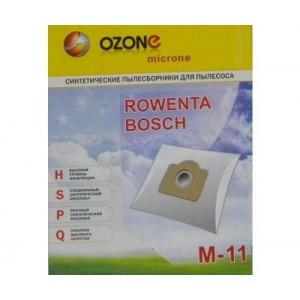 Пылесборники Ozone micron M-11