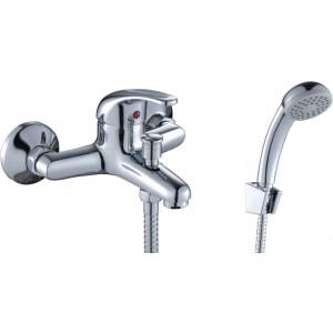 Смеситель для ванны и душа ROSSINKA C40-31
