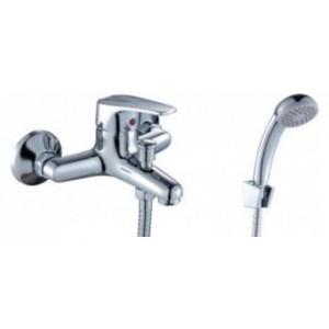 Смеситель для ванны и душа ROSSINKA D40-31