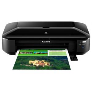 Принтер Canon PIXMA IX6840 (8747B007), струйный, цвет: черный
