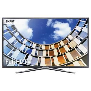 Телевизор Samsung UE43N5500AUXRU черный