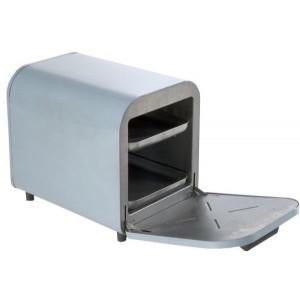 Мини-печь Кедр ШЖ-0,625/220, серый