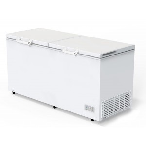 Морозильный ларь HIBERG PF 79L2W