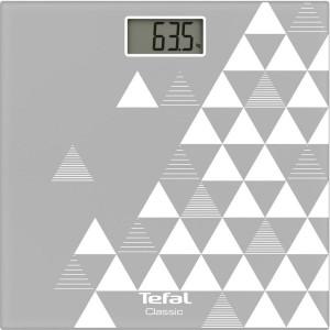 Весы напольные Tefal PP1144V0, серый/белый