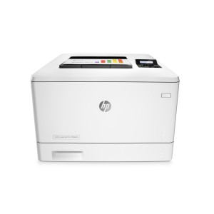 Принтер HP Color LaserJet Pro M452dn (CF389A)
