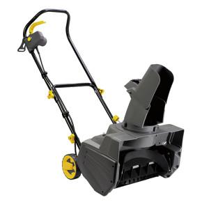 Снегоуборщик Huter SGC 2000E электрический