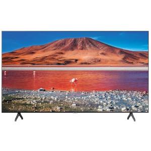 Телевизор Samsung UE43TU7100UX