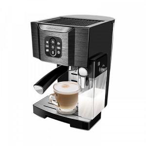 Кофеварка REDMOND RCM-1511, черный/серебристый