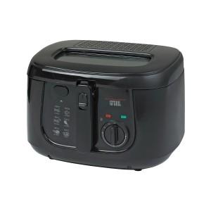 Фритюрница GFgril GFF-05 Compact, черный