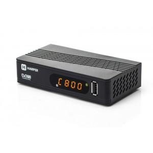 Цифровой ресивер Harper HDT2-1514