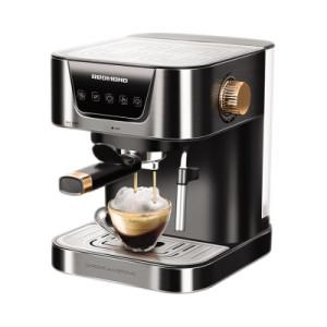Кофеварка REDMOND RCM-CBM1514, бронзовый