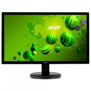 """Монитор Acer K222HQLBid, 21.5"""", черный"""