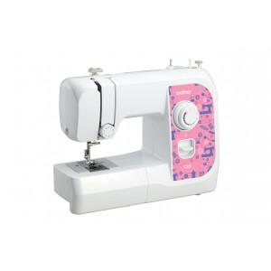 Швейная машина Brother CX5, белый