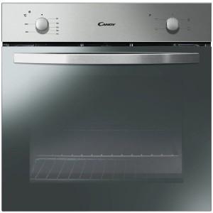 Духовой шкаф Candy FCS 100 X/E1, нержавеющая сталь