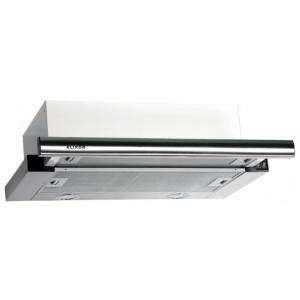 Встраиваемая вытяжка ELIKOR Интегра 50Н-400-В2Л, серебристый/нержавеющая сталь