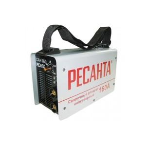 Сварочный аппарат инверторный Ресанта САИ-160