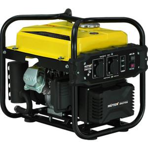 Генератор бензиновый Huter DN2700i