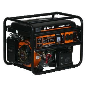 Генератор BAFF GB 5500